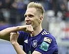 Foto: 'Teodorczyk zadelt Anderlecht met nieuw transferprobleem op'
