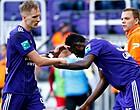 Foto: 'Antwerp dacht aan Anderlecht-flops als doublure Mbokani'