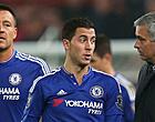 Foto: 'Hazard kan bij Real herenigd worden met Mourinho'