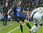 Foto: 'Club Brugge laat drie spelers vertrekken'