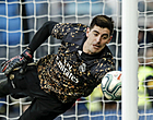 "Foto: Courtois Man van de Match: ""De Redder van Real"""