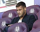 Foto: Anderlecht blij met vertrek Didillon: 'Ging met jonge spelers op café'