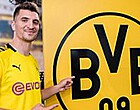 Foto: Meunier doet pikante onthulling over Dortmund-transfer