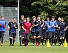 Foto: Club rondt transfer af vlak voor Brugse Metten