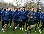 Foto: Club Brugge komt met uitstekend selectienieuws