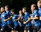 Foto: 'Club Brugge laat aanvaller voor prikje vertrekken'