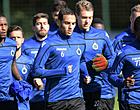Foto: Club Brugge kan groot bekerdrama op nippertje vermijden