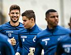 Foto: 'Club Brugge plots dicht bij opvolger Denswil'