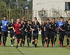 Foto: 'Club Brugge is van overbodige doelman verlost'