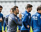 Foto: 'Gewenste transfer loopt vertraging op bij Club Brugge'