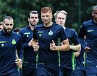 Foto: 'Waasland-Beveren vindt mogelijk offensieve versterking bij Inter Milan'