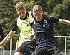 Foto: Club blijft werken aan toekomst: verdediger tekent tot 2022