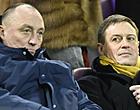 Foto: 'Vandenhaute had opvallende piste als technisch directeur in gedachten'