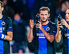 """Foto: Geen échte titel voor Club Brugge: """"Dat is wel jammer"""""""