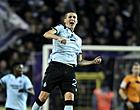 Foto: 'Club Brugge weigert miljoenenbod op Vanaken'