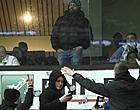 Foto: 'Supporters Club Brugge clashen met Vanden Borre'
