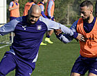 Foto: 'Anderlecht heeft opvallend plan met Vanden Borre'