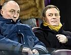 """Foto: Anderlecht haakte af voor clubicoon: """"Beneden alle peil"""""""