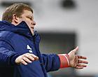 Foto: Fans van Anderlecht duwen meteen drie kandidaten naar voren als nieuwe coach
