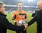 Foto: 'Club Brugge mengt zich in de strijd om doelwit van Anderlecht'