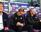 Foto: 'Nieuwe rechterhand Vercauteren, vrienden Kompany naar tribune'