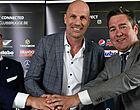 Foto: 'Club Brugge schotelt aanvaller vijfjarig contract voor'