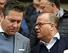 Foto: 'Club wil toptransfer Anderlecht in allerijl nog afsnoepen'