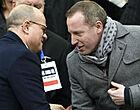 Foto: 'Eén Belgische en één Nederlandse club dreigen BeNeLiga nog te torpederen'