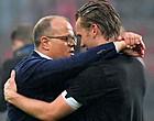 Foto: 'Club Brugge troeft Barcelona en co af voor opvolger Vormer'