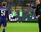 """Foto: """"Anderlecht nog altijd Belgische club met meeste weerklank in het buitenland"""""""
