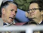 Foto: 'Anderlecht klopte aan bij club uit Ligue I'