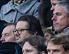"""Foto: Zondebok bij schabouwelijk Anderlecht: """"Een catastrofe die speler"""""""