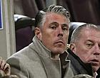 Foto: 'Anderlecht onderneemt nieuwe poging voor terugkeer publiekslieveling'