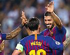 Foto: 'Barça legt 225 miljoen klaar voor spraakmakende vervanger Suarez'