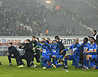 Foto: 'Gent legt bod van 6 miljoen op tafel voor nieuwe spits'