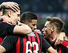 Foto: 'AC Milan neemt weldra beslissing, Anderlecht hoopt op 4 miljoen'