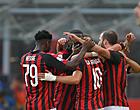 Foto: 'AC Milan zet na Origi tweede Belgische spits op shortlist'