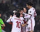 Foto: AC Milan krijgt goed nieuws en mag dan toch Europa in