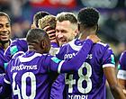 Foto: 'Anderlecht ziet kansen op middenvelder aanzienlijk stijgen'