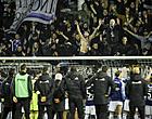 Foto: 'Anderlecht wil twee aanvallers te gelde maken'