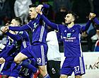 """Foto: Anderlecht werkt aan grote slag: """"Zullen snel nieuws hebben"""""""