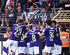 Foto: 'Anderlecht mag weldra nieuwste aanwinst verwelkomen'