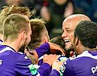"""Foto: Anderlecht-fans genieten: """"Hij is de beste aanwinst sinds lange tijd"""""""