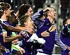 Foto: Versterking op komst: Anderlecht met nieuwe middelen mercato op