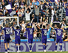 Foto: 'Aanvaller verliest geduld, vertrek bij Anderlecht steeds dichter'