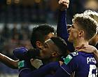 Foto: 'Anderlecht realiseert gevoelige transfer bij Club Brugge''