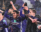 Foto: 'Anderlecht kan in extremis gewenste transfer afronden'