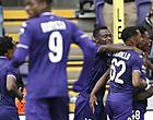 Foto: 'Tijd dringt: Anderlecht drukt door voor transferprioriteit'