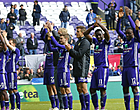 Foto: 'Anderlecht mag blijven dromen van transferklapper'