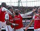 Foto: 'Transferoffensief Arsenal maakt slachtoffers: 2 spelers moeten beschikken'